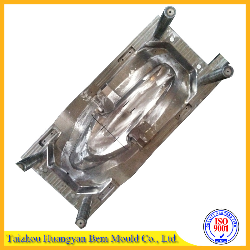 Plastic Mould for Motorcycle Part (J40053)
