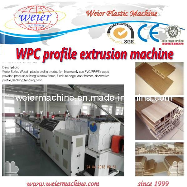 wpc machine