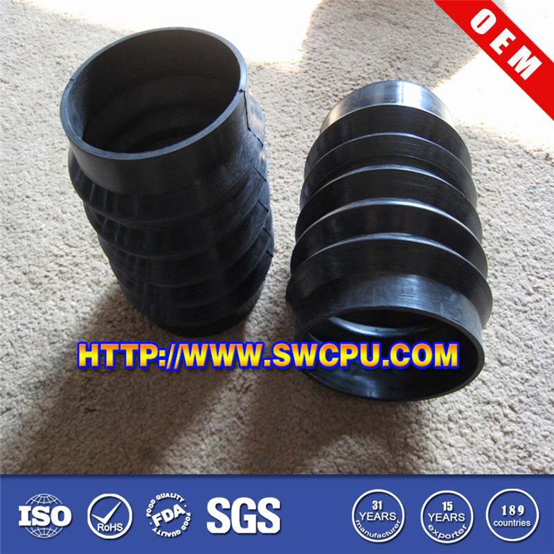 Custom made rubber tractor bellows mould products