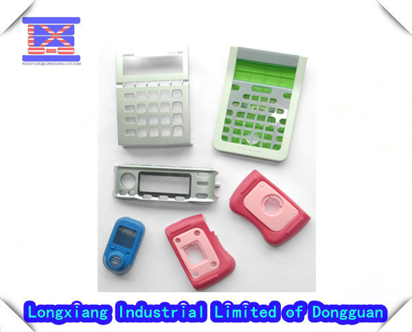 Hot Sale Custom Office Use Calculator Shell Mould Mould