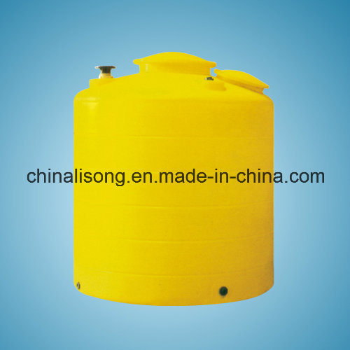 Food Grade Plastic Water Storage Tanks Mould Products
