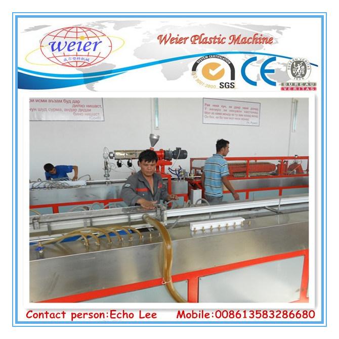 pvc window machine