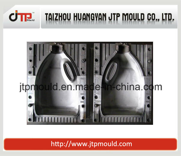 Plastic blowing mould for engine oil bottle mould for Motor oil plastic bottle manufacturer