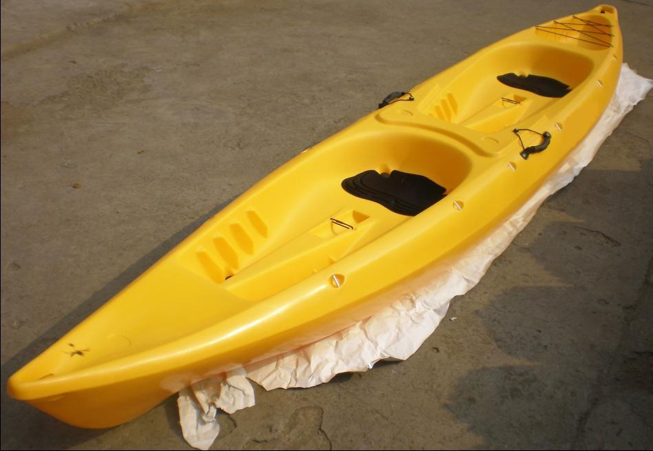 Plastic Kayak Rotational Moulding Mould Products Mould