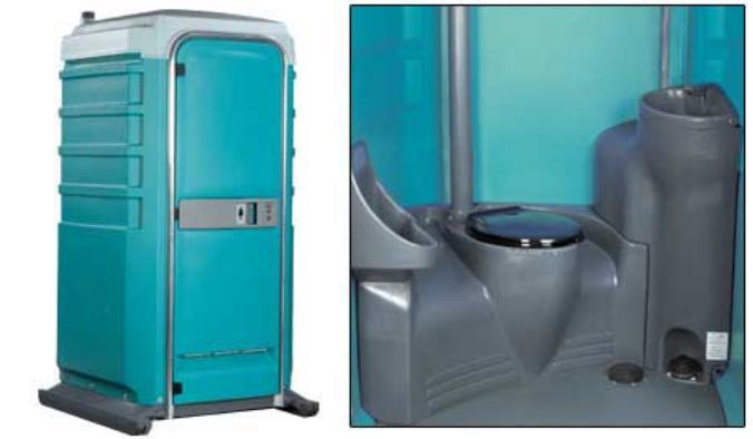 Portable Toilet Mould Products Mould Manufacturers