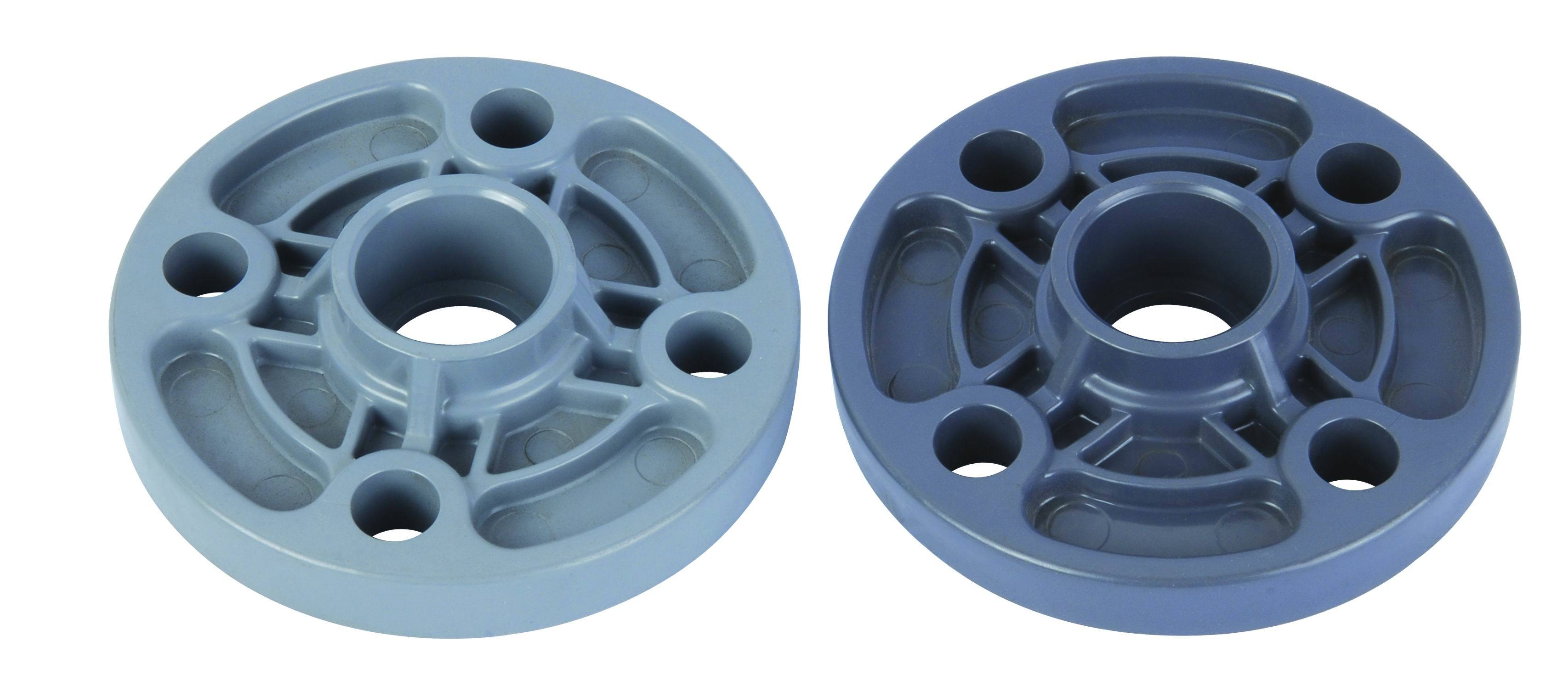 Cpvc flange mould products manufacturers