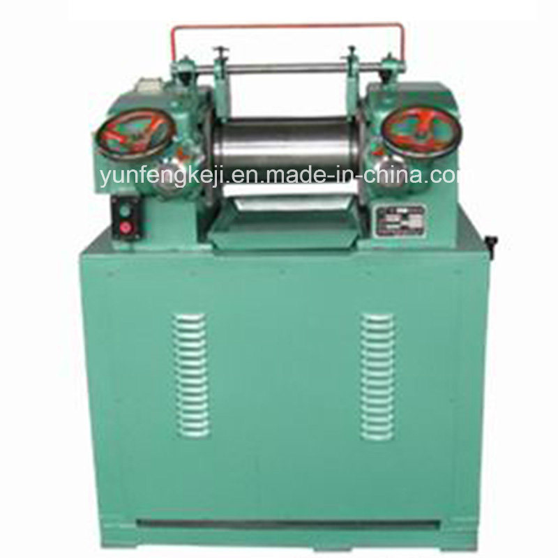 rubber mixing machine manufacturer