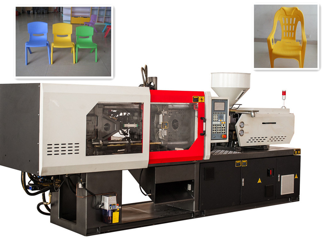Cost of plastic injection moulding machine