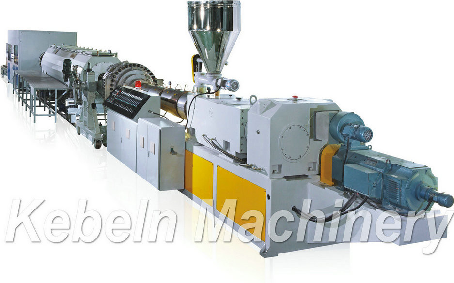 Pvc pipe water pipe extrusion line mould products mould for Water line pipe material