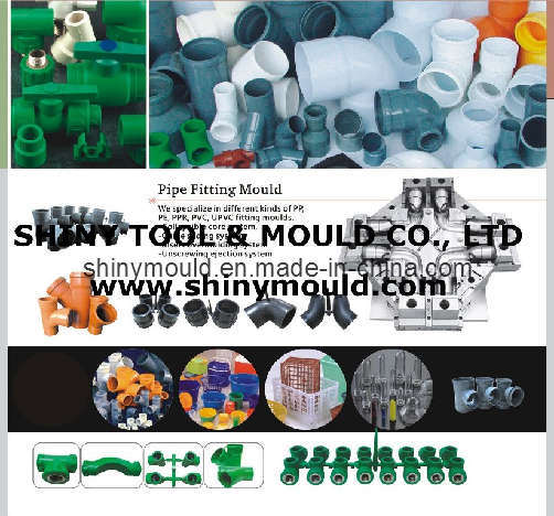 Ppr Fitting Mould Mould Products Mould Manufacturers