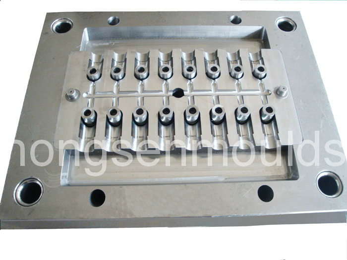 Pipe fitting mould tube mold ys products