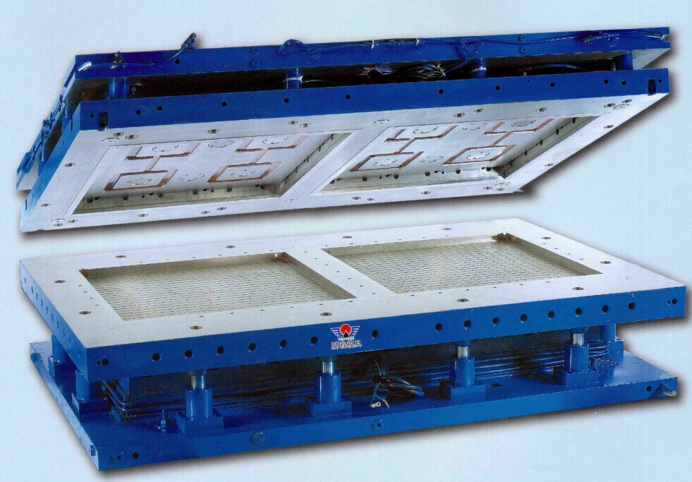 Double Floating Mould For Ceramic Tile Mould Products Mould
