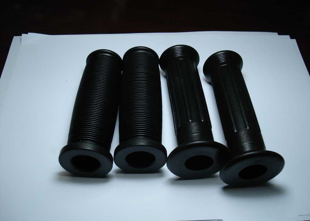 Oem Odm Custom Durable Rubber Handle Sleeve Grip For