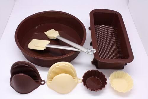 Silicone Baking Ware Ovenart Bakeware Ov Sb50 01 Silicone