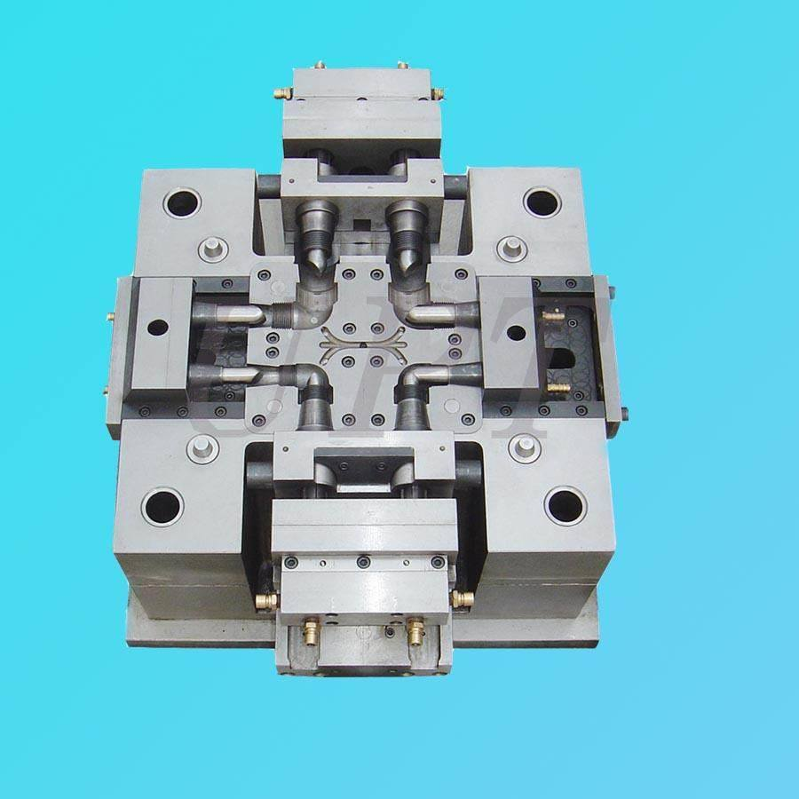 Pipe fitting mould products manufacturers