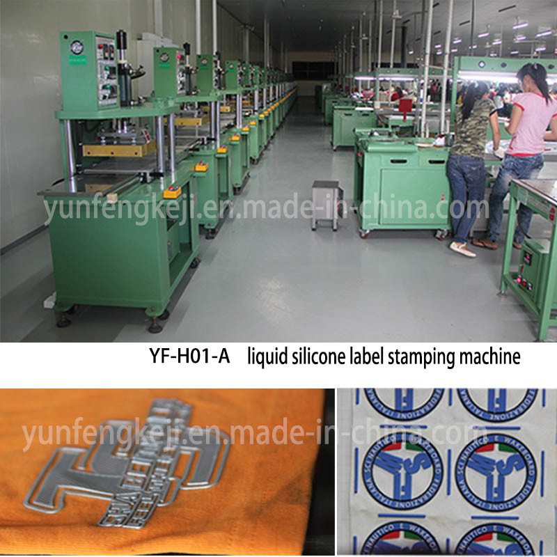label machine for clothes