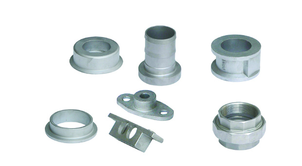 Stainless steel pipe fittings mould products
