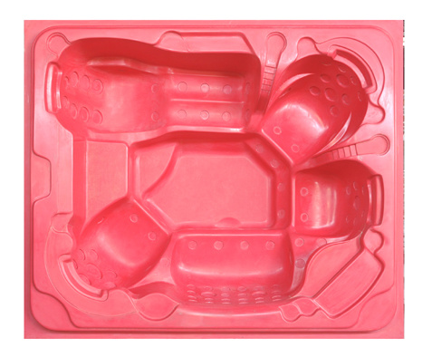 Iberglass Mold Frp Mold Vacuum Forming Mold Suction