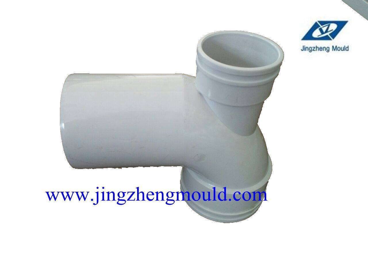 Pvc drainage fittings elbow mould moulding with stainless