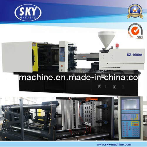plastic injection moulding machine manufacturers