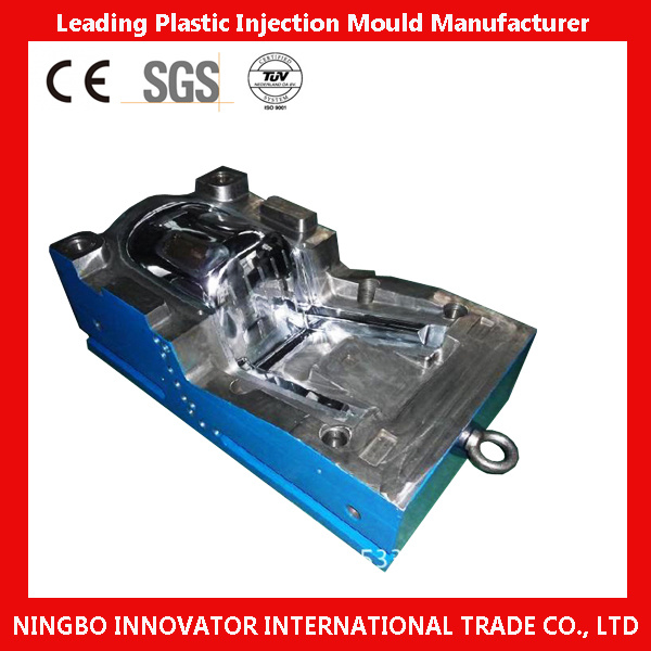 Pvc Electric Parts : Professional plastic injection mould for electric parts