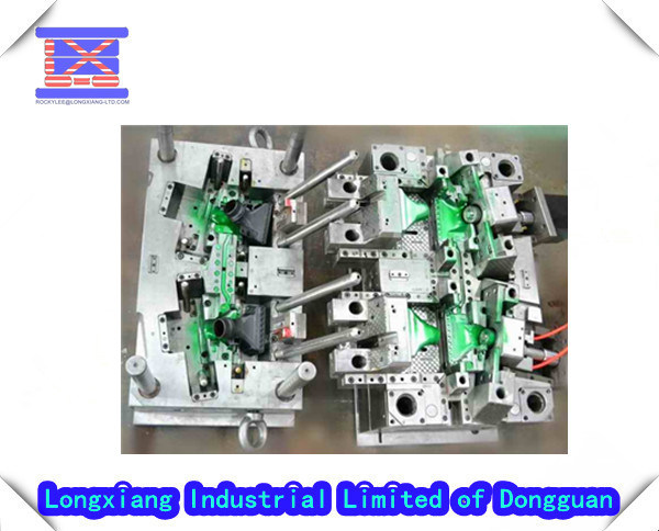 Complex Precision Plastic Injection Mould for Auto Parts