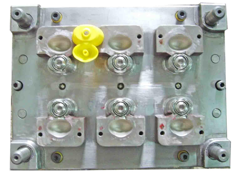 2 Plastic Cap Amp Closure Injection Molds Moulds Mould