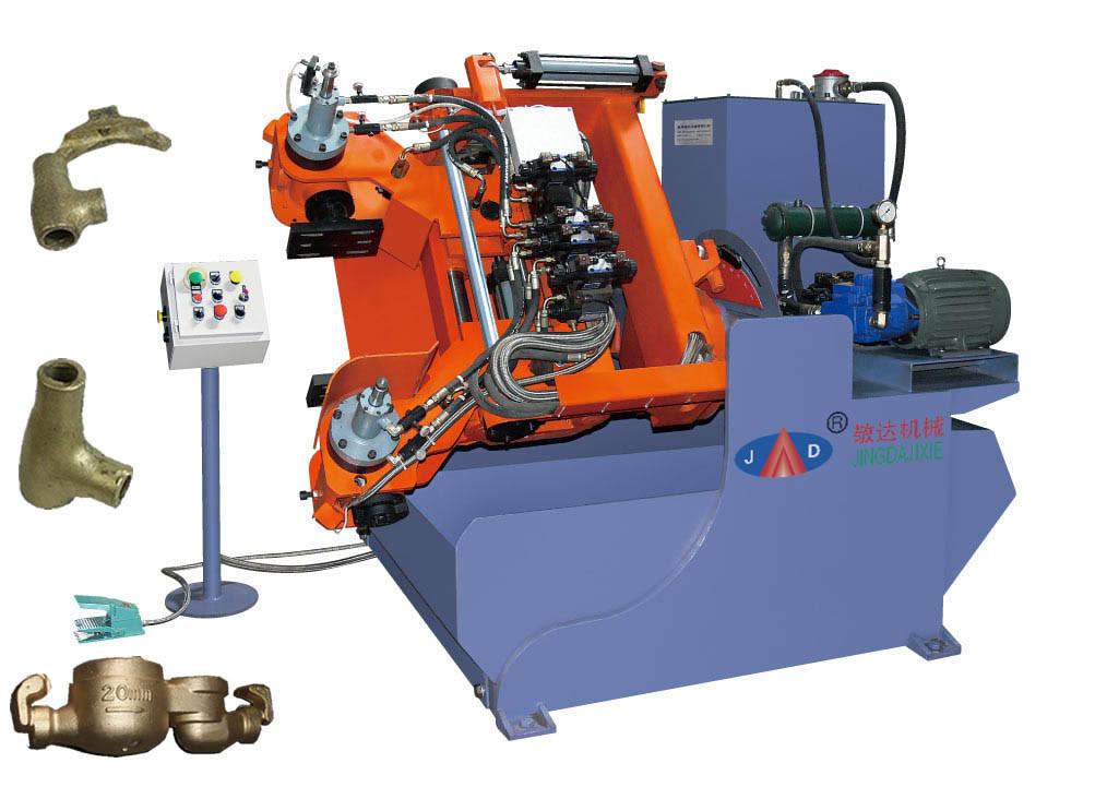 die cast machine price