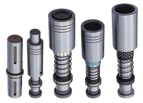 Guide Bushing (TRP  SRP  TUB) Guide Pillar Guide Post Sets