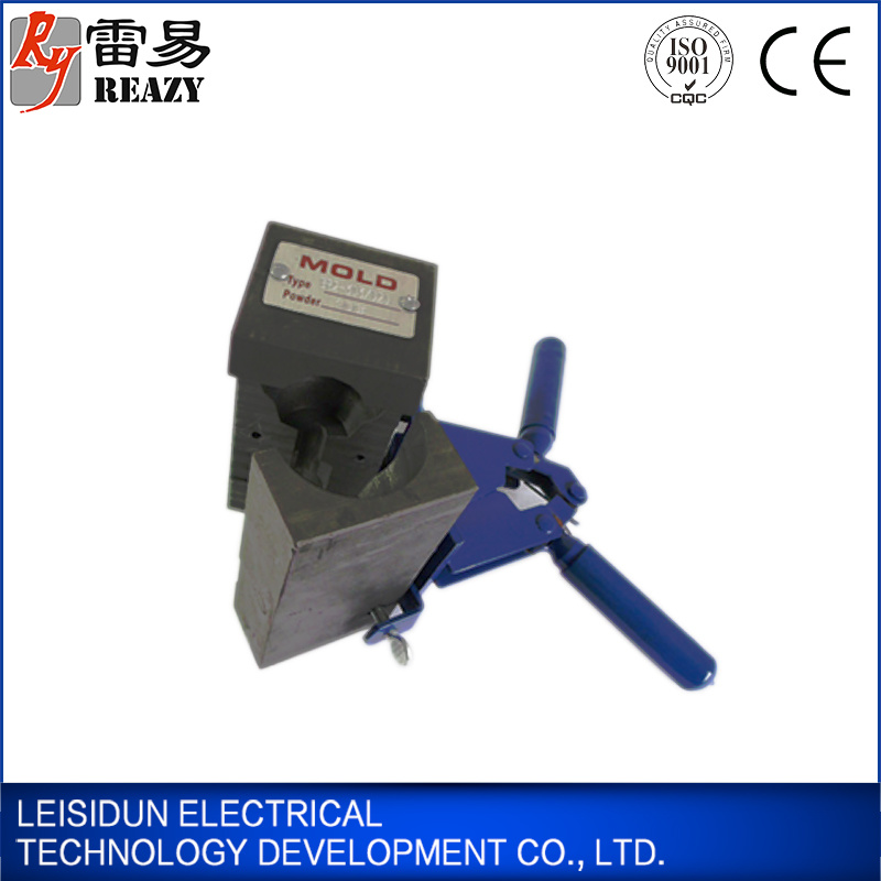 Lightning Protection Exothermic Welding Mould