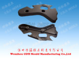 Injection Plastic for Auto Component/Electronics Product/Plastic Injection Mould/Molding