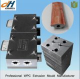 PVC Profile Extrusion Mould