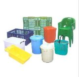 Plastic Commodity Household Product Mould (104)