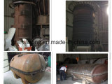 Horizontal Tank Mould for Rotomoulding Machinery