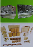 Professional Extrusion Moulds for PVC Based WPC Foaming Profile