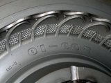 Motorcycle Tire Mould