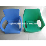 Plastic Chair Moulds (LY-4009)