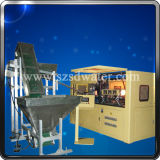 SD600-4 Beverage Bottle Automatic Mold Blowing Machine