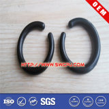 Custom Viton Rubber Ring, Gasket, Spacer with Corrosion Resistance