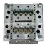 Customerized Pipe Tube Injection Mould