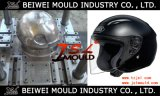Plastic Helmet Mould for Motorcycle (mould-h07)