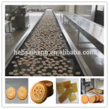 High-Quality Bascuit Food Snack Machine with CE