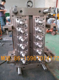 Hot Runner Valve Gate Pet Preform Injection Mould