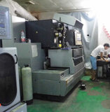 Japanese Shaddick, Mitsubishi, Walking Wire Processing, Continuous Progressive Die/Mold/Die
