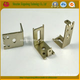 Brass Fasteners Fittings, Stamping Parts CNC Machining