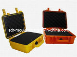 Plastic Injection Mould for Tool Cabinet Shell Mold