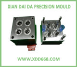Plastic Injection Mould for Drinking Cup (XDD-0020)