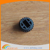 Custom Inclusion Threaded Portion of High Quality Automotive Plastic Parts and Screw Black Part of The Mould