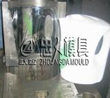 Electrical Kettle Mold 02