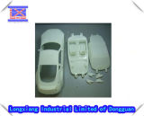 CNC Rapid Prototyping for Small Car